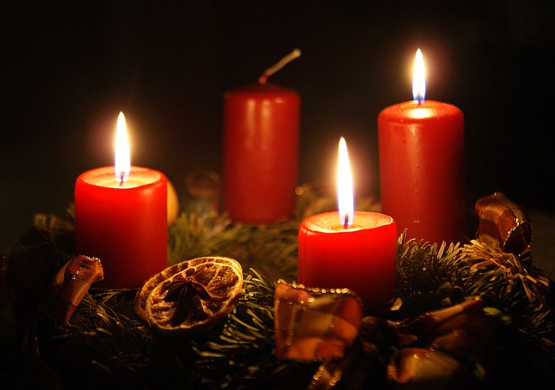 Great Free Advent and Christmas Devotionals